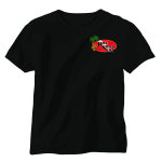 Diveshack Shirt Black
